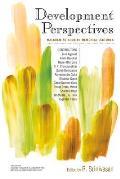 Development Perspectives: Malcolm Adiseshiah Memorial Lectures