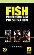 Fish Processing and Preservation