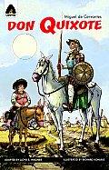 Don Quixote, Part I