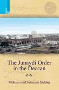 The Junaydi Order in the Deccan