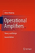 Operational Amplifiers Theory & Design 2nd Edition