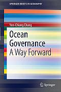 Ocean Governance: A Way Forward
