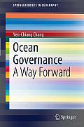 Ocean Governance: A Way Forward