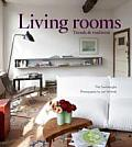 Living Rooms: Trends & Tradition