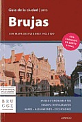 Bruges City Guide 2013 (Spanish)