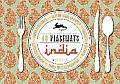 India: 48 Placemats: 6 Designs