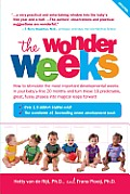 Wonder Weeks How to Stimulate Your Babys Mental Development 4th ed