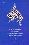 Profeta, El - El Jardin del Profeta - La Voz del Maestro