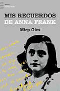 MIS Recuerdos de Anna Frank