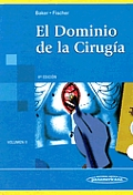 Dominio de La Cirugia Tomo 2 - 4b: Edcion