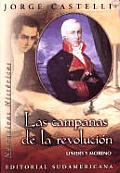 Las Campanas de la Revolucion