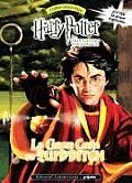 La Gran Copa de Quidditch