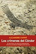 Los Crimenes del Condor