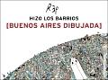 Y Rep Hizo Los Barrios Buenos Aires Dibujada