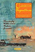 Clasicos Argentinos / Classic Argentine Stories