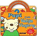 Pupi Y Su Valija Viajera/pupi And His Traveling Mailbag