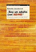 Soy Un Adulto Con Ad/Hd?