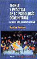 Teoria Practica de La Psicologia Comunitaria