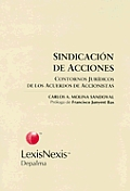 Sindicacion de Acciones: Contornos Juridicos de Los Acuerdos de Accionistas