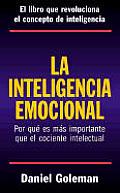 Inteligencia Emocional, La - Tapa Dura -