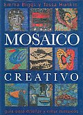Mosaico Creativo / Mosaic Workshop