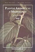 Plantas Aromaticas y Medicinales