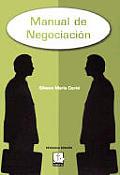 Manual de Negociacion