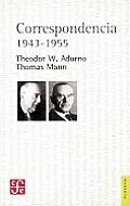 Correspondencia 1943-1955