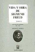Vida y Obra de Sigmund Freud - Tomo II