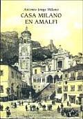 Casa Milano En Amalfi
