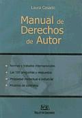 Manual de Derechos de Autor