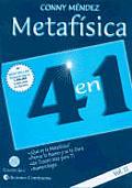Metafisica 4 En 1. Vol II