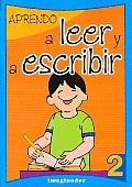 Aprendo a Leer y a Escribir 2