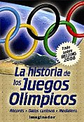 Historia de los juegos olimpicos/ History of the Olympic Games