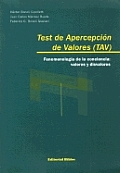 Test de Aprecepcion de Valores (Tav)