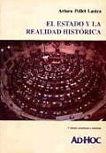 El Estado y La Realidad Historica