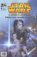 Star Wars - Episodio III: La Venganza de Los Sith