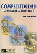 Competitividad, Creatividad E Innovacion