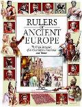 Rulers of Ancient Europe: the Great Statesmen of Ancient Greece, Macedonia and Thrace