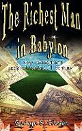 The Richest Man in Babylon: Now Revised and Updated for the 21st Century Cover