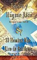Piense y Hagase Rico by Napoleon...
