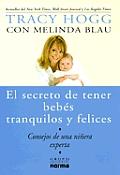 El Secreto de Tener Bebes Tranquilos