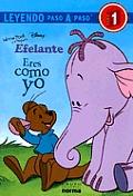 Pooh y El Pequeno Elefante - Leyendo Paso a Paso