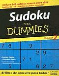 Sudoku Para Dummies Volumen 2