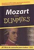 Mozart Para Dummies