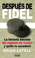 Despues de Fidel