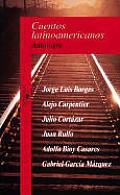Cuentos Latinoamericanos: Antologia