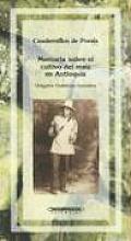 Memoria Sobre El Cultivo del Mamz En Antioquia
