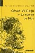 Cisar Vallejo y La Muerte de Dios (Coleccion Juridica)