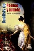 Analisis de Romeo y Julieta